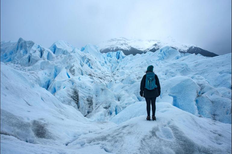Buenos Aires El Calafate Highlights of Patagonia Trip