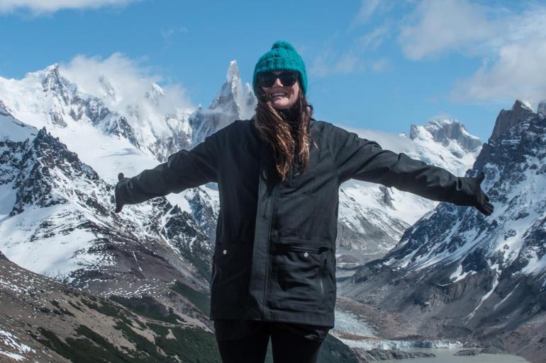 Patagonia Explored tour