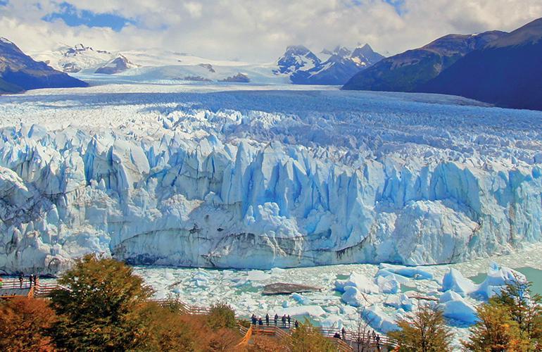 Highlights of Patagonia tour