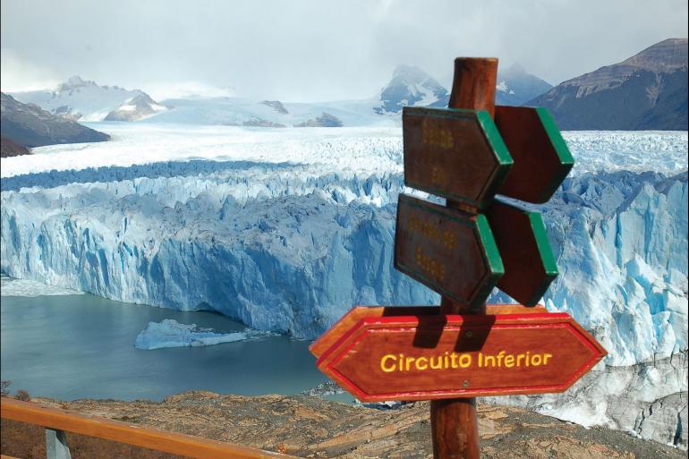 Hiking & Walking Hiking Highlights of Patagonia package
