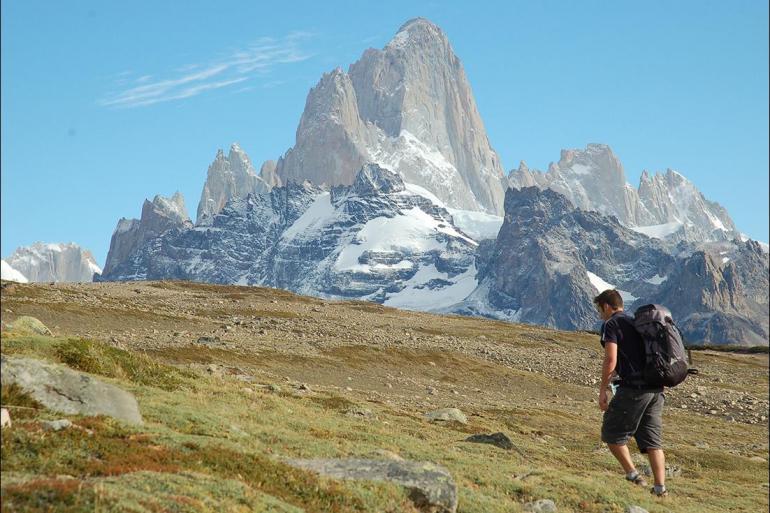 Patagonia Torres del Paine National Park Patagonia Wilderness Trip