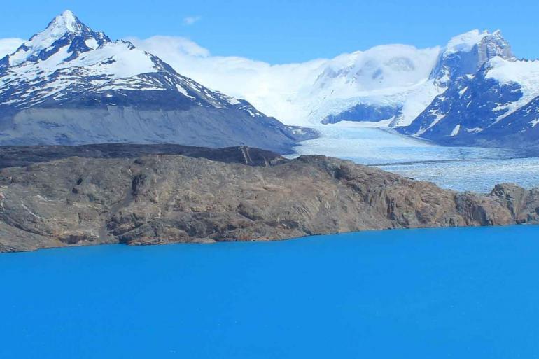 Patagonia Explorer tour