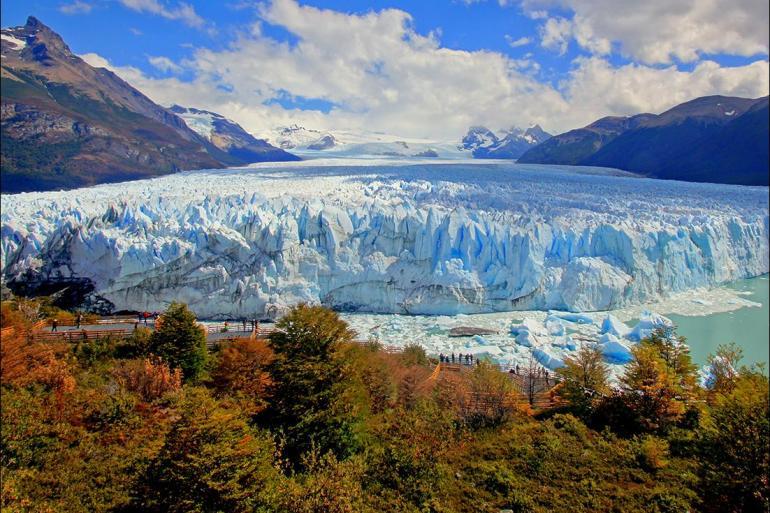 Hiking & Walking Hiking Patagonia Wilderness package