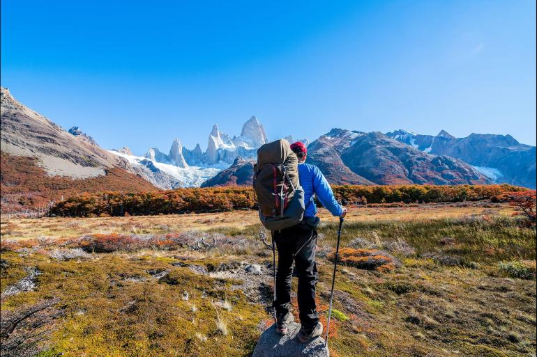 Trekking & Expeditions Trekking Highlights of Patagonia package