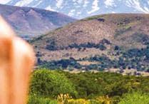 Patagonia Trail(Twin Room,Start Santiago de Chile, End El Calafate) tour