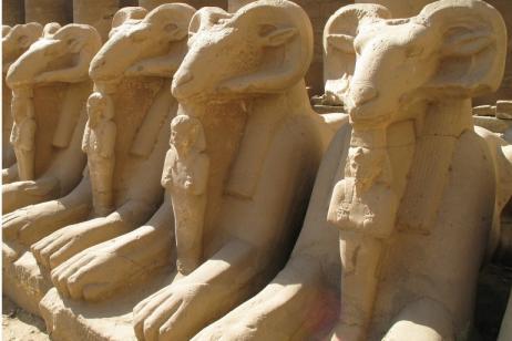 Splendours of Egypt & the Nile tour