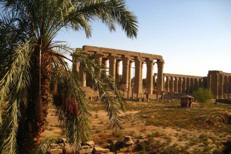Land of The Pharaohs tour