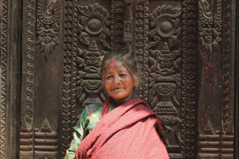 Chitwan National Park Himalayas Nepal: Women's Expedition Trip