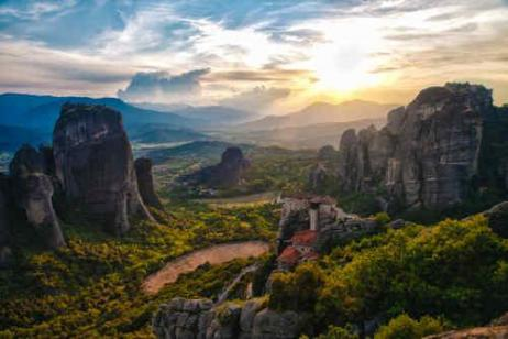 Greece & Egypt: Adventure through Early Civilization tour