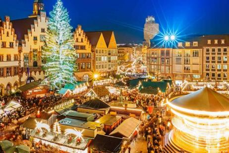 European Christmas Markets - Limited Edition tour