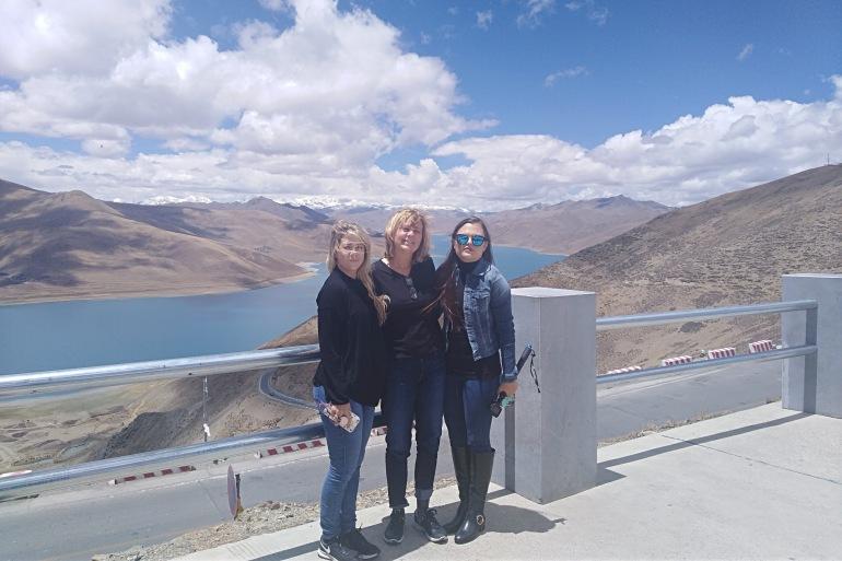 Lhasa Gyantse Shigatse Group Tour-2-p