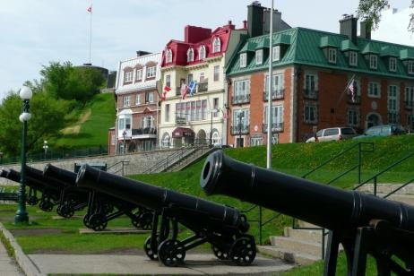 Best of Eastern Canada with Cruise Inside Cabin tour