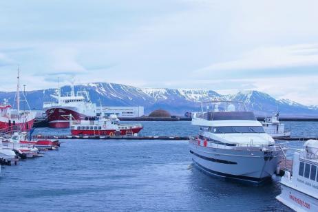 Reykjavik, Iceland to Kangerlussuaq tour