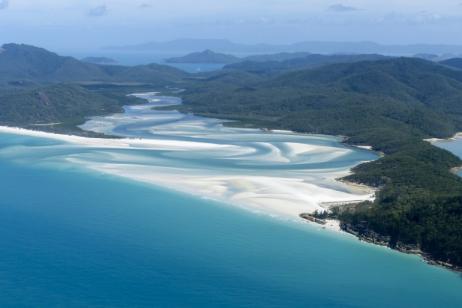 Australia Great Barrier Reef Singles Cruise tour