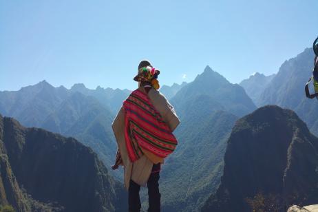 Highlights of Peru tour