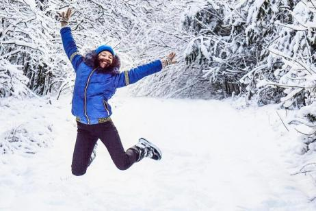 Canada Winter Festivals tour