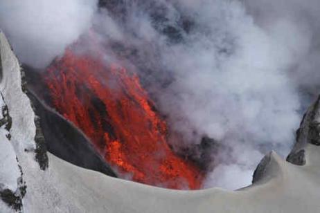 Volcanoes, Glaciers & Northern Lights tour