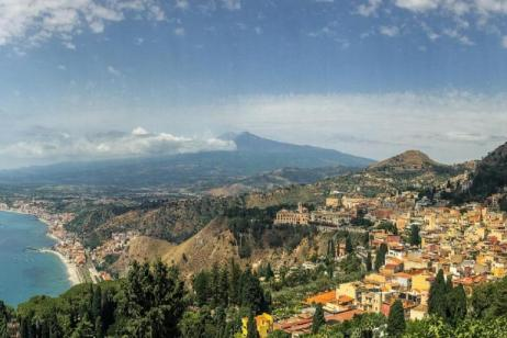 Best of Italy and Sicily Summer 2019 tour
