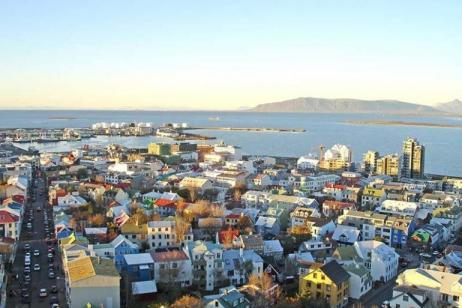 7 Day Reykjavik Special (Toronto Special) tour