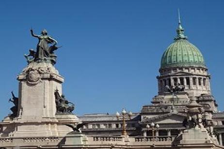 Buenos Aires Getaway tour