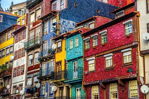 Portugal's Golden Cities tour