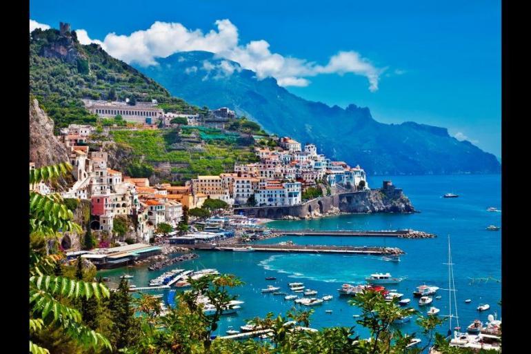 Highlights of the Amalfi Coast and Puglia tour