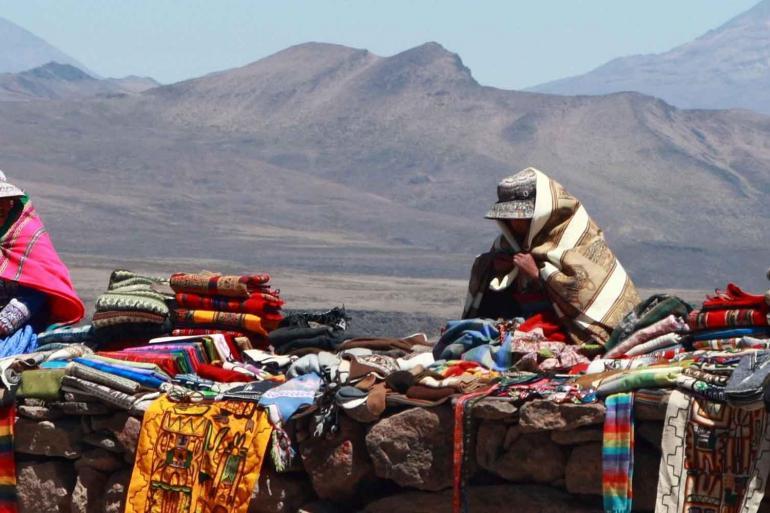 Peru Highlights tour