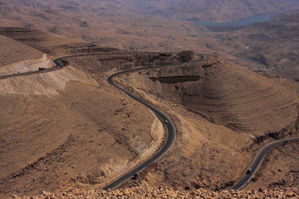 Amman Wadi Rum Jordan - Where it all Began Trip