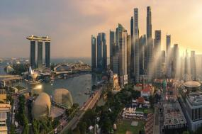 Colonial Singapore and Malaysia Summer 2018