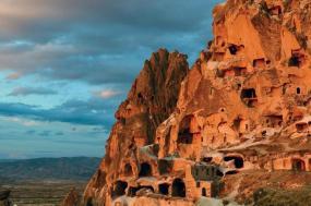 Wonders of Turkey (Summer 2018)