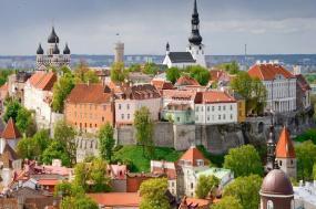 Baltic Adventure tour