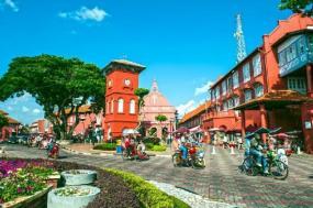 4-Day Malacca & Kuala Lumpur Tour From Singapore tour