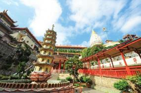 10-Day Malaysia Overland Tour From Singapore tour