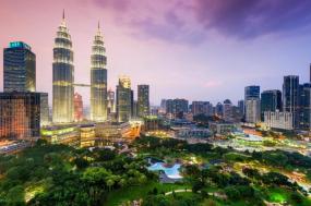 Essential Singapore & Malaysia