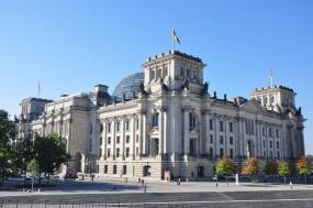 Baltic States & Berlin tour
