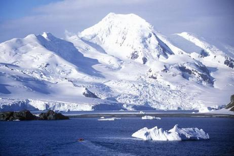 14 Day Antarctica Cruise with Buenos Aires 2018 Itinerary tour