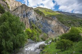 Azerbaijan Georgia & Armenia – Across The Caucasus