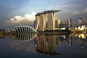 Southeast Asia at A Glance tour