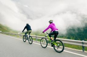 Burgundy Bistro Biking tour