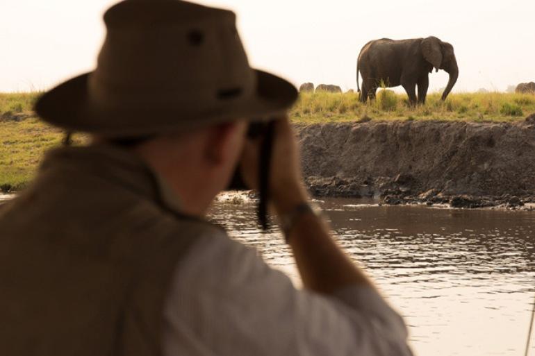 15 Day South Africa, Livingstone & Botswana Across Africa
