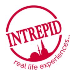 Intrepid Travel Attractions
