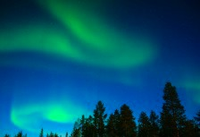 Northern Lights Attractions