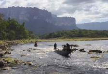 Angel Falls Attractions