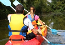 Kayaking & Canoeing Attractions
