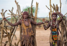 Ethiopia Attractions