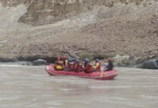 Indus River Attractions
