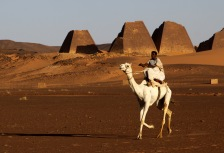 Sudan Attractions