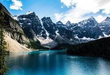 Alberta Attractions