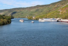 Moselle River Attractions