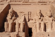 Abu Simbel Attractions